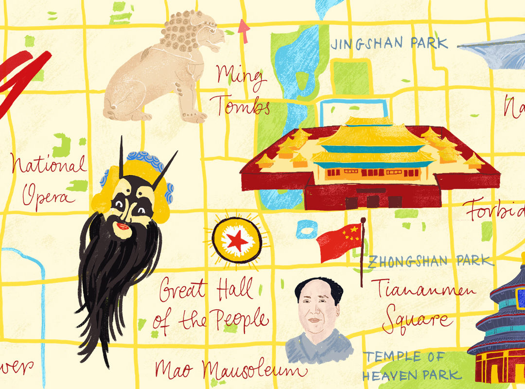 They Draw And Travel: East Asia Book Cover
