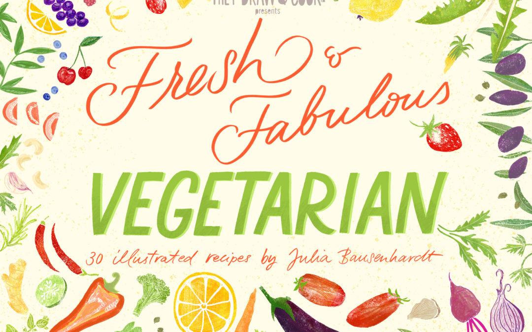 Fresh & Fabulous Vegetarian