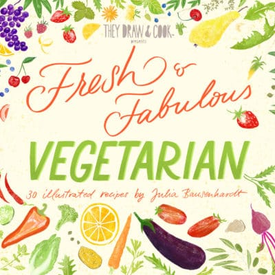 Fresh & Fabulous Vegetarian