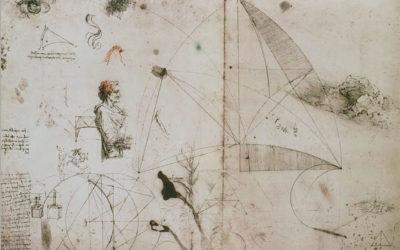 Art And Life Lessons From Leonardo Da Vinci
